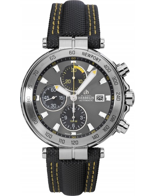 Newport Yacht Club Automatikk Limited Edition