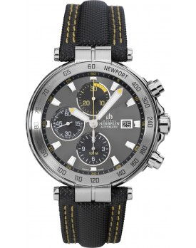 Michel Herbelin Newport Yacht Club Automatic